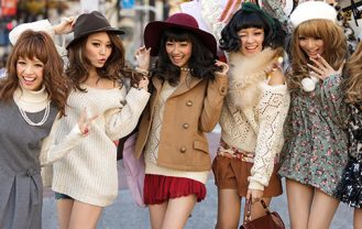 What to wear in Kyoto in February